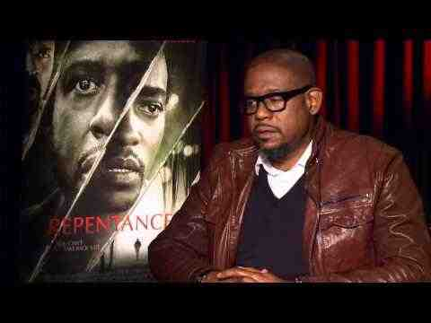 Repentance - Forest Whitaker Interview