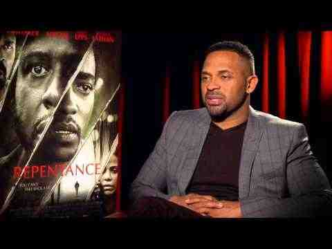 Repentance - Mike Epps Interview