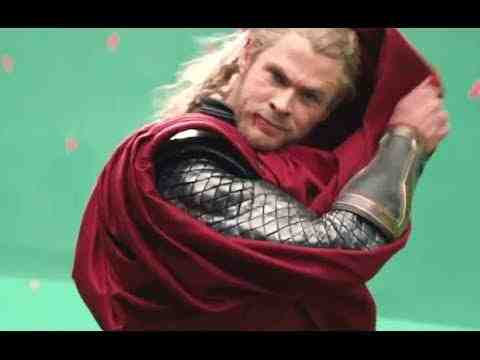 Thor: The Dark World - Gag Reel