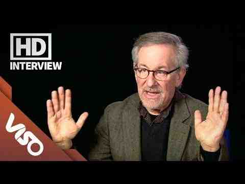 Need for Speed - Steven Spielberg Interview