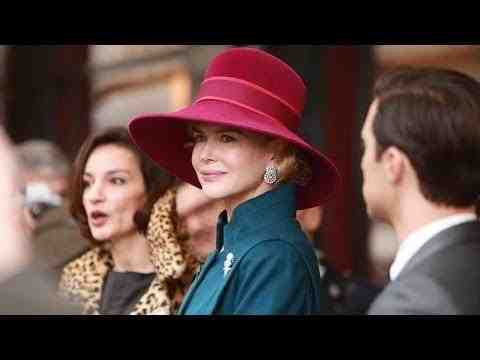 Grace of Monaco - trailer 2