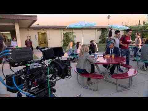 Veronica Mars - Behind the Scenes Part 2