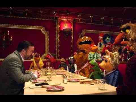 Muppets Most Wanted - Clip