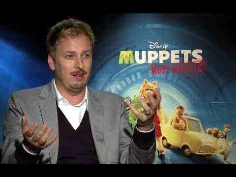 Muppets Most Wanted - James Bobin Interview