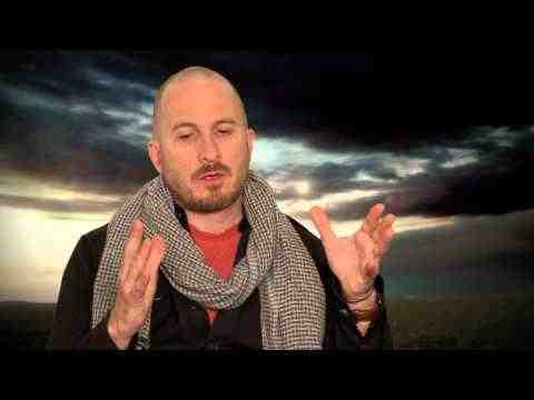 Noah - Director Darren Aronofsky Interview part 1