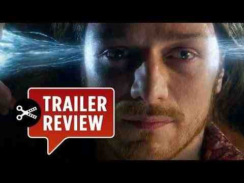 X-Men: Days of Future Past - trailer review