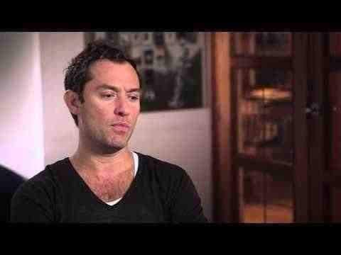 Dom Hemingway - Jude Law Interview