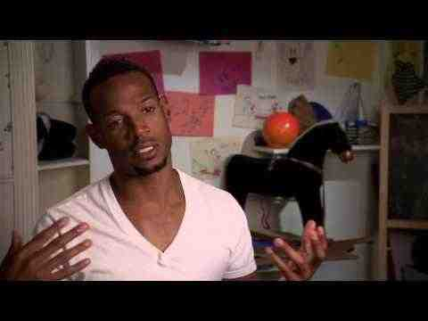 A Haunted House 2 - Writer Marlon Wayans Interview