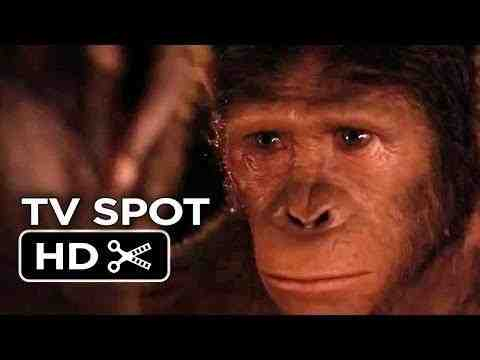 Dawn of the Planet of the Apes - TV Spot 1