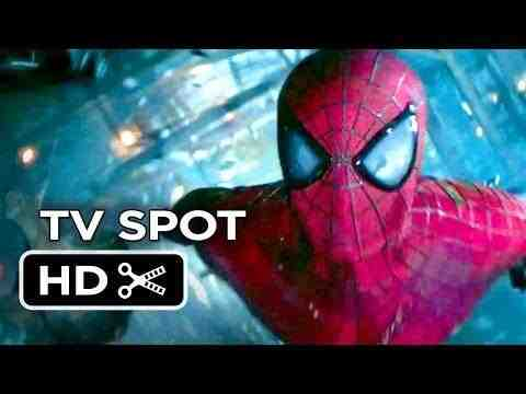 The Amazing Spider-Man 2 - TV Spot 7