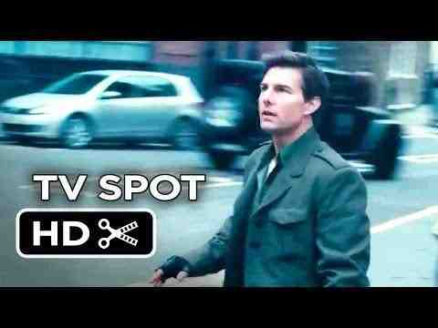 Edge of Tomorrow - TV Spot 1