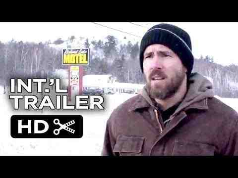 The Captive - trailer 1