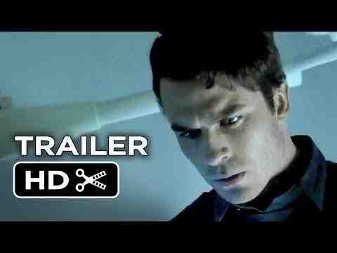 The Anomaly - trailer 1