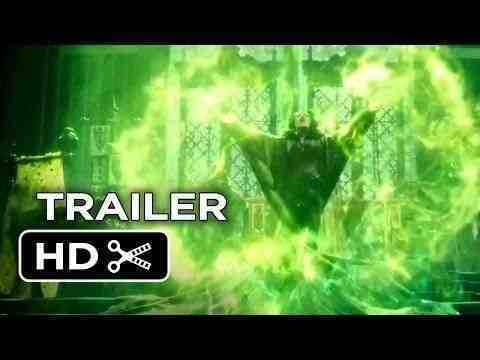 Maleficent - trailer 4