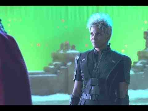 X-Men: Days of Future Past - B-Roll Footage 1