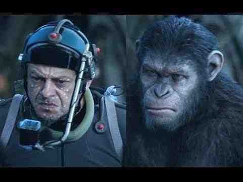 Dawn of the Planet of the Apes - Featurette