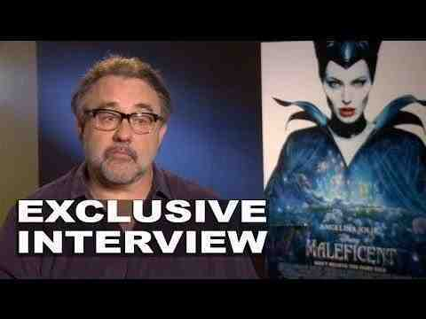 Maleficent - Doh Hahn Interview Part 2