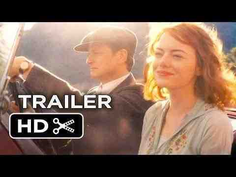 Magic in the Moonlight - trailer 1