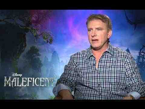 Maleficent - Robert Stromberg Interview