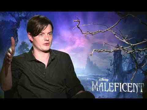 Maleficent - Sam Riley Interview