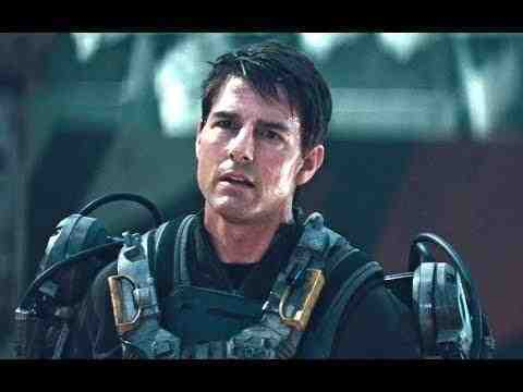 Edge of Tomorrow - Clip