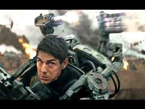 Edge of Tomorrow - TV Spot 2