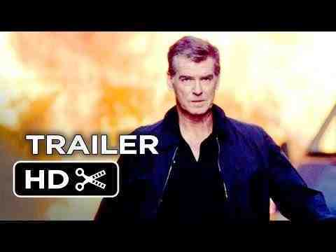 The November Man - Teaser trailer 1
