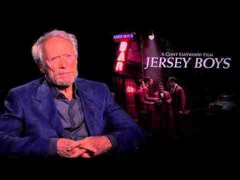 Jersey Boys - Clint Eastwood Interview