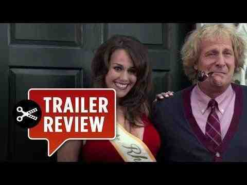 Dumb and Dumber To - Trailer Review 1