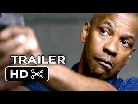 The Equalizer - trailer 1