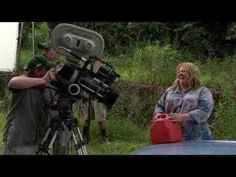 Tammy - Behind the Scenes Part 1