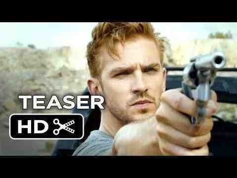 The Guest - teaser trailer 1