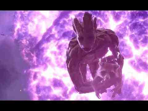 Guardians of the Galaxy - TV Spot 4