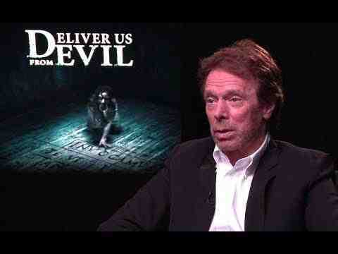 Deliver Us from Evil - Jerry Bruckheimer Interview