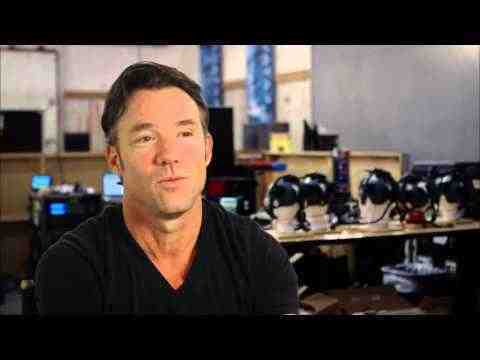 Dawn of the Planet of the Apes - Terry Notary Interview