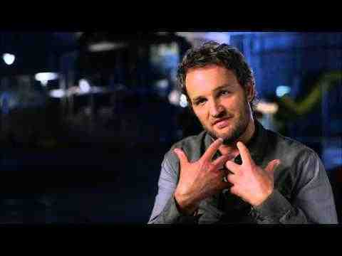 Dawn of the Planet of the Apes - Jason Clarke Interview