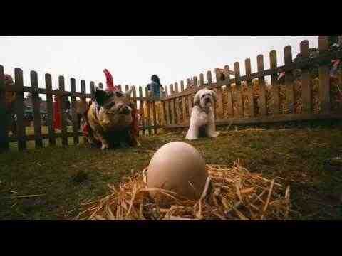 Pudsey the Dog: The Movie - trailer