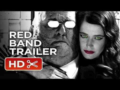 Sin City: A Dame to Kill For - trailer 4