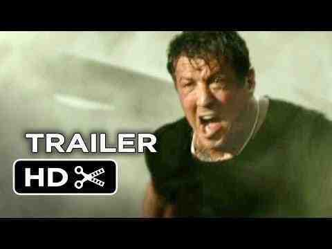 The Expendables 3 - trailer 2