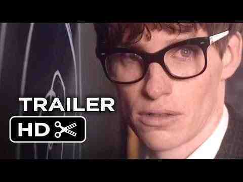 The Theory of Everything - trailer 1