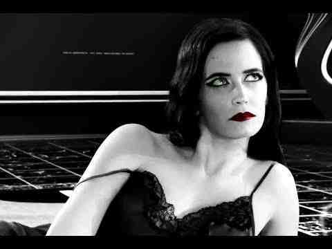 Sin City: A Dame to Kill For - TV Spot 1