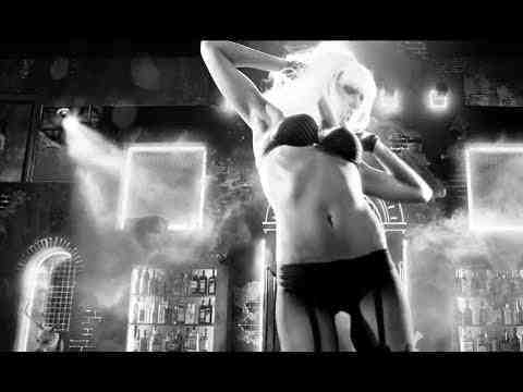 Sin City: A Dame to Kill For - TV Spot 2