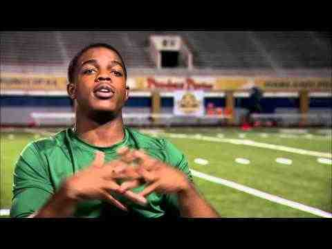 When the Game Stands Tall - Stephan James Interview