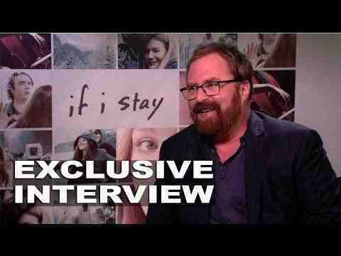 If I Stay - R. J. Cutler Interview