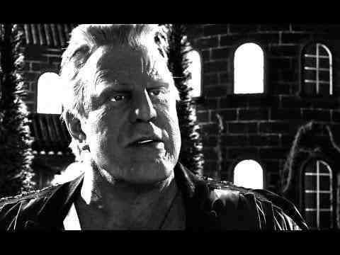 Sin City: A Dame to Kill For - Clip
