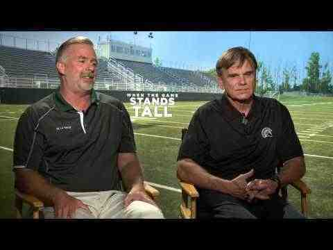 When the Game Stands Tall - Bob Ladouceur & Terry Eidson Interview