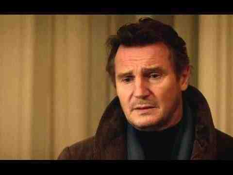 A Walk Among the Tombstones - Clip