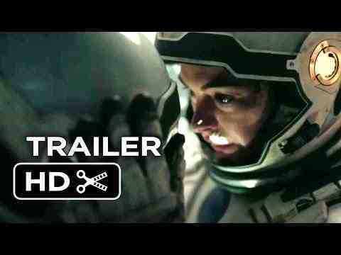 Interstellar - TV Spot 1