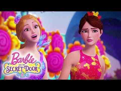 Barbie and the Secret Door - trailer