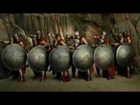 Meet the Spartans - trailer